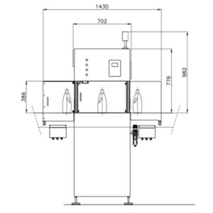 E2M TurnNotTurn Product Orientation Systems