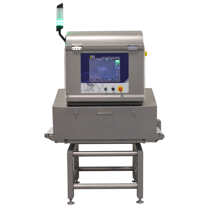 XR Standard X-Ray Inspection Systems